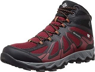 Columbia Men's Peakfreak XCRSN Ii Xcel Mid Outdry Hiking Shoes