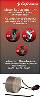 Caframo Limited MRKCA02BX Ecofan Replacement Motor Kit for Models 800, 802, 805