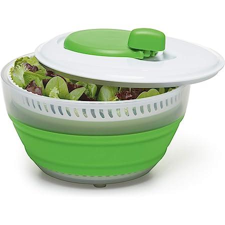 Prepworks by Progressive Collapsible Salad Spinner - 3 Quart
