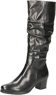 CAPRICE Femmes Bottes 9-9-25531-25 Largeur G Taille: EU