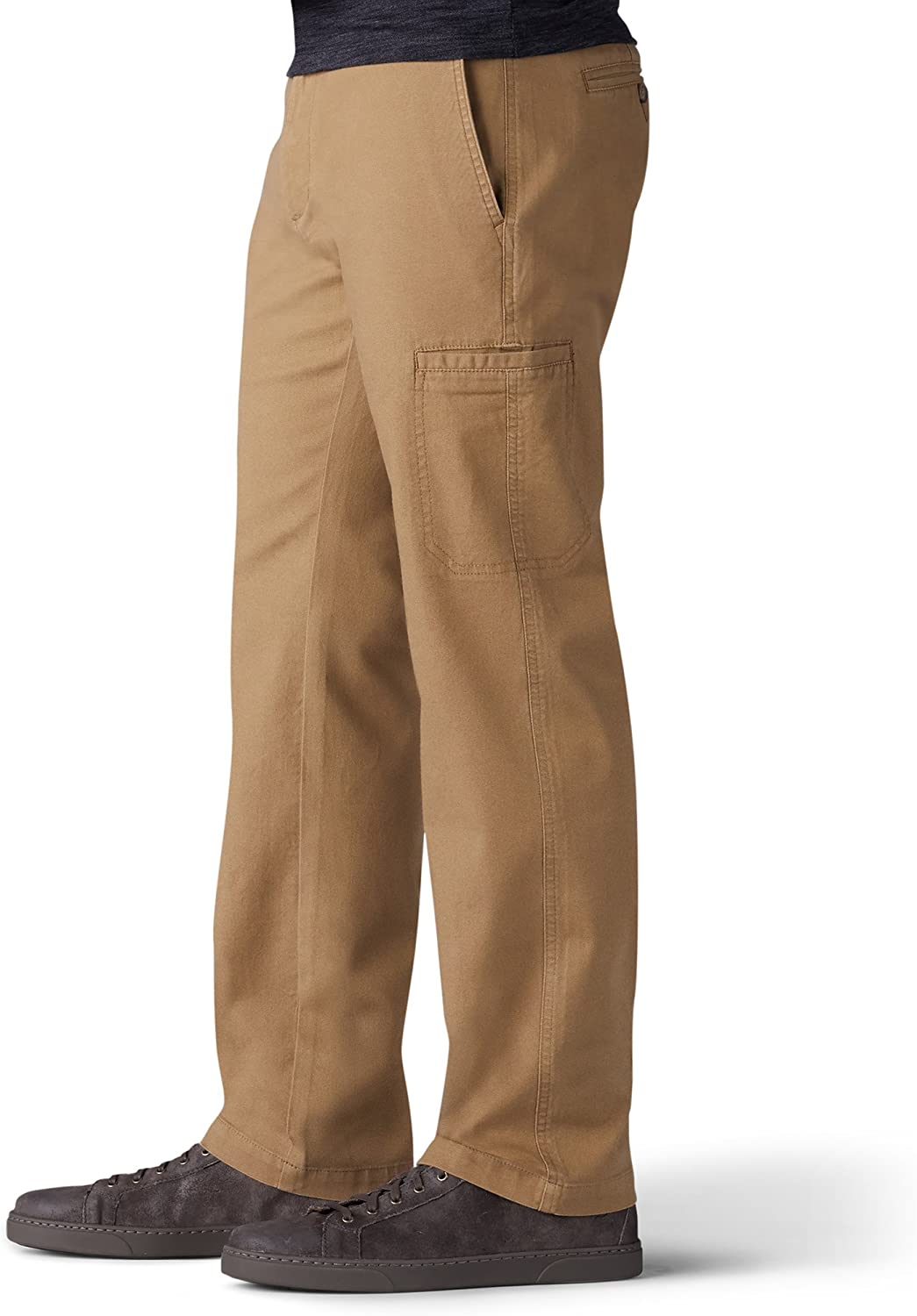 LEE Mens Performance Series Extreme Comfort Cargo Pant