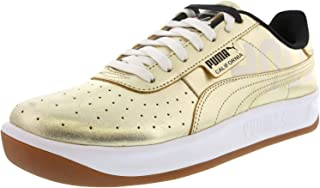 Men's California Hollywood Ankle-High Fashion Sneaker