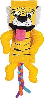 لعبة خرطوم الإطفاء للكلاب من زوبيليبي, Tiger