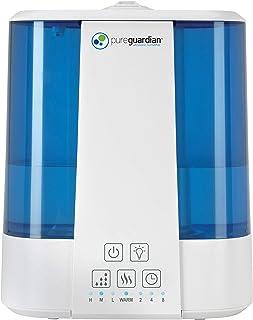 Humidifier Amazon Uk