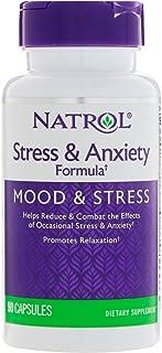 Natrol Saf Stress Formula 90 Cap