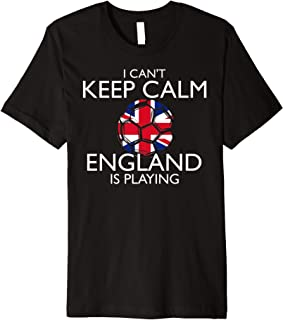 England Football Jersey 2020 English Soccer T-Shirt