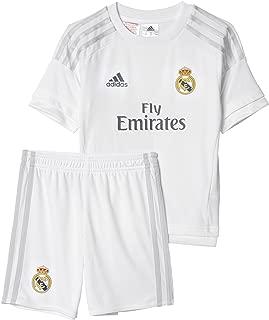 2015-2016 Real Madrid Home Mini Kit