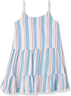 فستان منسوج من روكسي فولك سونغ