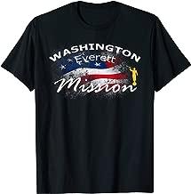 washington everett mission