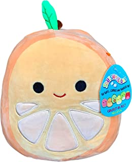 Squishmallow 8 Inch Orin The Orange Plush Toy, Super Pillow Soft Plush Stuffed Animal