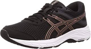 ASICS Gel-Contend 6, Running Shoe Femme