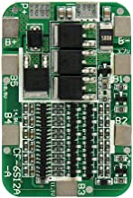 Liyafy 6S 15A 24V Battery Protection Board For 18650 Dedicated Protection Board