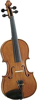 Cremona SV-175 Premier Student Violin Outfit - 1/2 Size