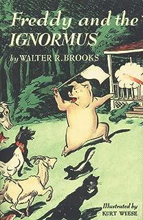 Freddy and the Ignormus (Freddy Books)