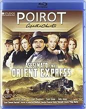 Poirot: Asesinato En El Orient Express espagnol