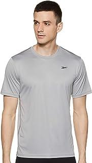 Reebok Men's Regular fit T-Shirt