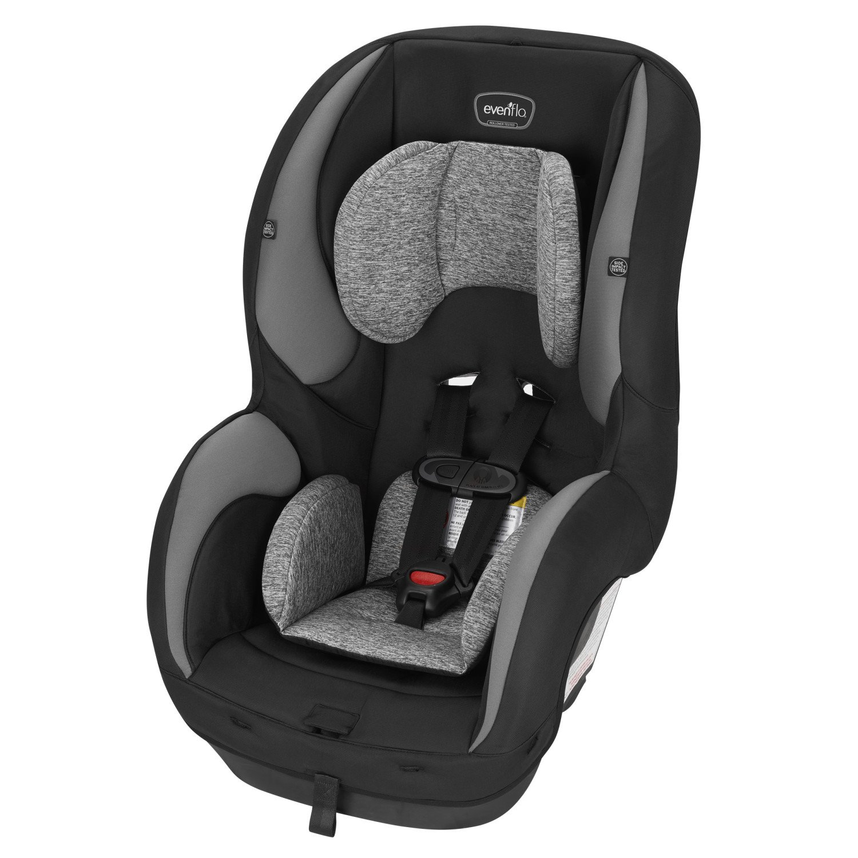 Evenflo SureRide Convertible Seat Carson