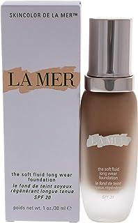 La Mer The Soft Fluid Long Wear Foundation SPF 20-11 Shell, 30 ml