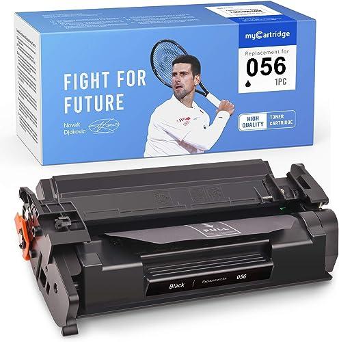 wholesale MYCARTRIDGE Compatible Toner Cartridge online sale Replacement for Canon 056 discount CRG-056 Work with LBP325dn ImageCLASS LBP320 MF540 (1 Black) sale