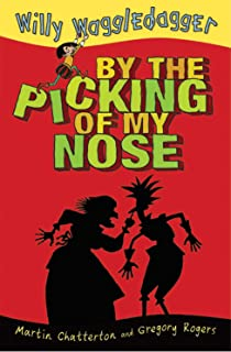 By the Picking of My Nose: Little Hare Books
