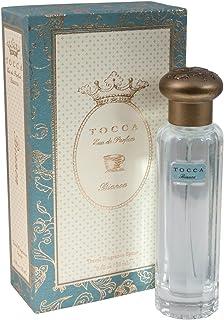 トッカ(TOCCA)  トラベルフレグランススプレー ビアンカの香り 20ml(香水 オードパルファム 海を眺めながらのティータイムのようなグリーンティーとシトラス、ローズが溶け合う爽やかで甘い香り)