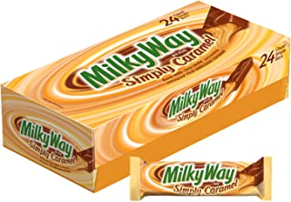 Best caramel apple milky way candy bars Reviews