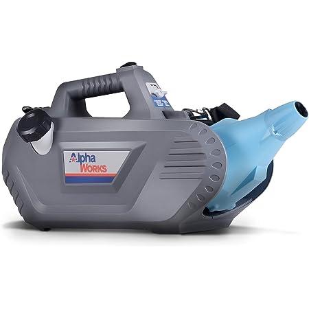 Facture de TVA électrique Fogger Buée machine désinfection Pulvérisateur Herbicide 12 L