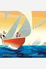 Boats Float! (Richard Jackson Book) Kindle Edition