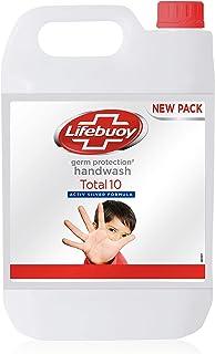 Lifebuoy Total 10 Hand Wash 2x5L