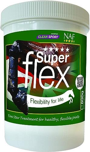 NAF 5 Star Superflex 800g
