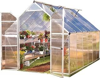 flat top greenhouse