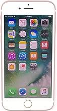 Apple iPhone 7, 128GB, Rose Gold - Fully Unlocked (Renewed)