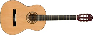 Fender Squier Right Handed Classical Guitar - 0961091021-SA150N Classical