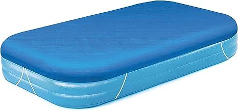 غطاء حوض سباحة فلوكلير مستطيل الشكل من بيست واي، موديل 58108
