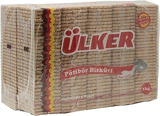 Ulker Potibor Biscuits - 2 kg