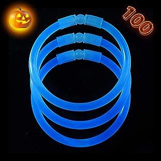 Best blue glow stick bracelets Reviews