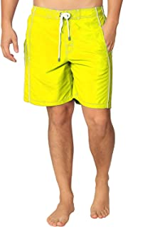 ByronJRivera Mens Slayer Band Gifts Adult Drawstring Leisure Shorts