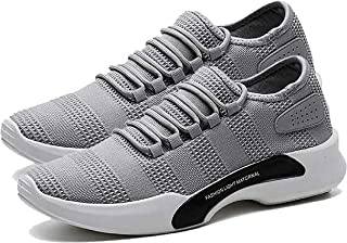 BUCADIA Men' S Syentheric Casual & mesh Sports Shoes Light Weight Product