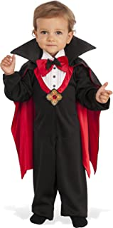 Best toddler dracula costume Reviews