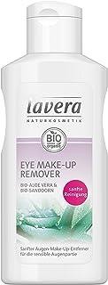 lavera Eye Make-Up Remover ∙ Tratamiento para pestañas ∙ Con Aloe Vera ∙ Adecuado para pieles sensibles ∙ Vegan Cosmética ...