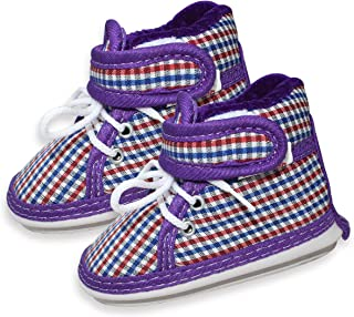 Little Kids®Sound Musical First Walking Shoes for Baby Boys and Baby Girls