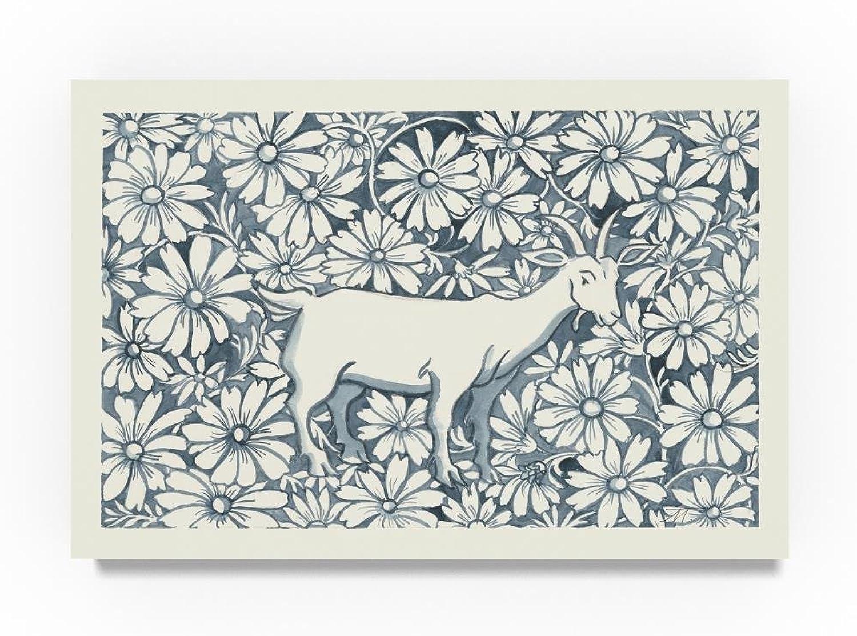 Trademark Fine Art Miranda Thomas Farm Life III, 12x19Inch