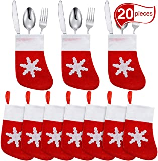 Best christmas stocking table setting Reviews