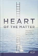 Best heart of the matter meditation Reviews