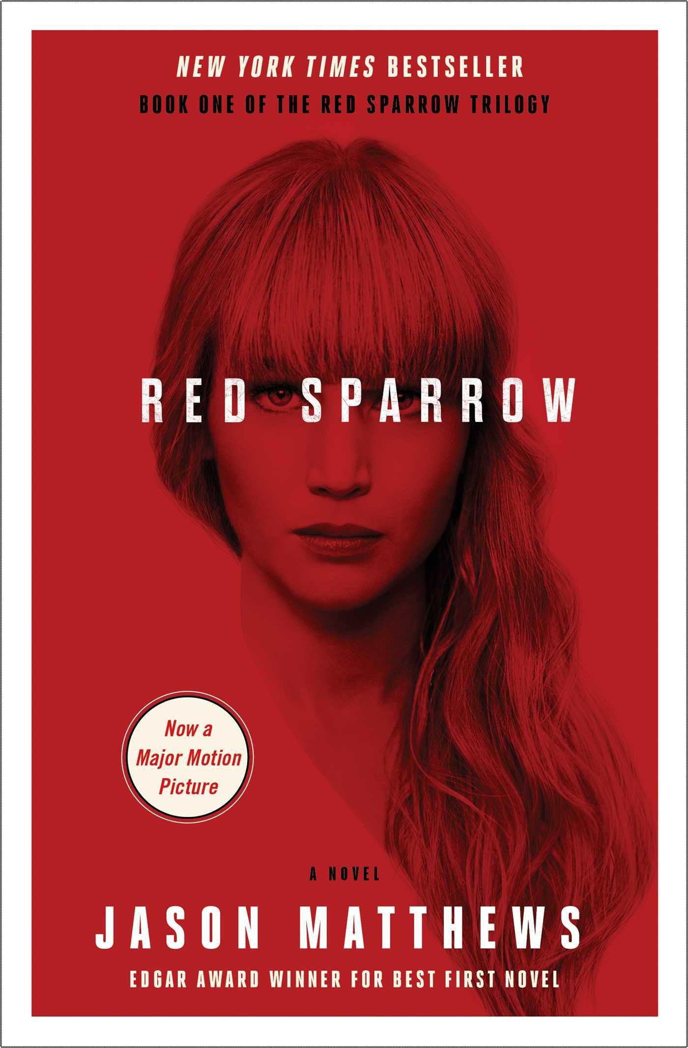 Amazon.com: Red Sparrow: A Novel (The Red Sparrow Trilogy Book 1) eBook:  Matthews, Jason: Kindle Store