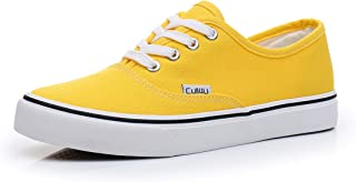Women's Laid Back Low-Top Sneakers Shoes