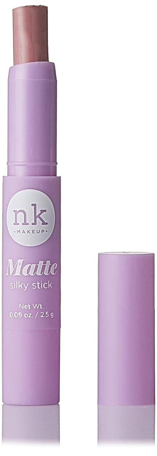 カフェテリア通行料金に話すNICKA K Silky Matte Stick - Tapestry (並行輸入品)