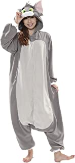 tom and jerry onesie for adults