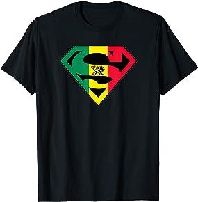 Super Reggae T-shirt