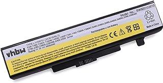 vhbw Li Ion Akku 4400mAh (11.1V) für Notebook Laptop Lenovo G505, G510, G580, G585, G700, G710, M490s M5400 wie L11S6Y01, L11L6F01, L11M6Y01, L11L6Y01